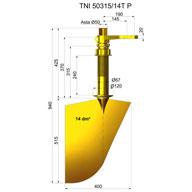 Timone nibral TNI50315-14T P